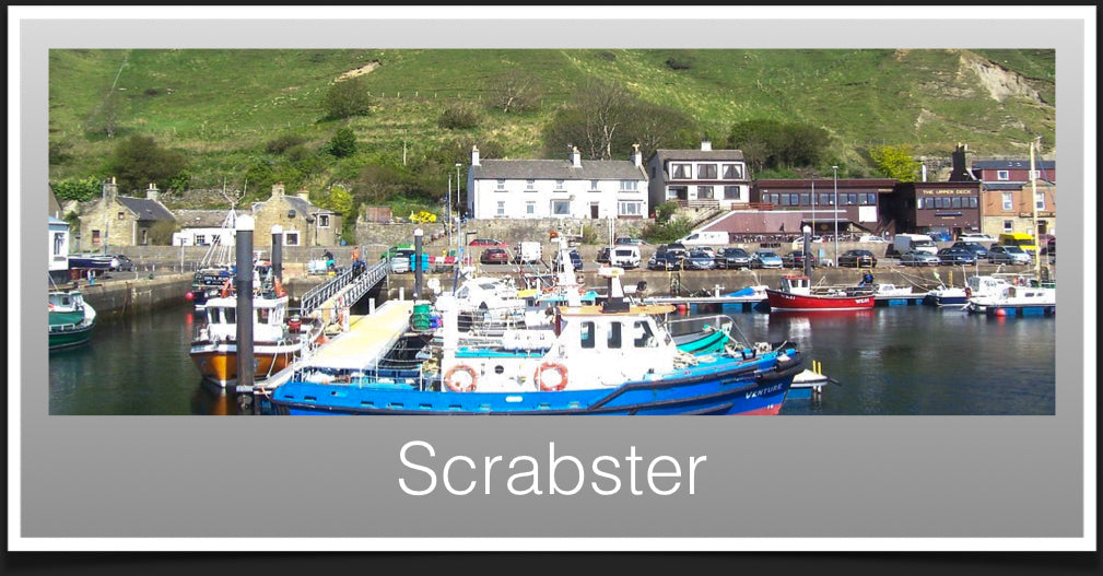 Scrabster Recommendations