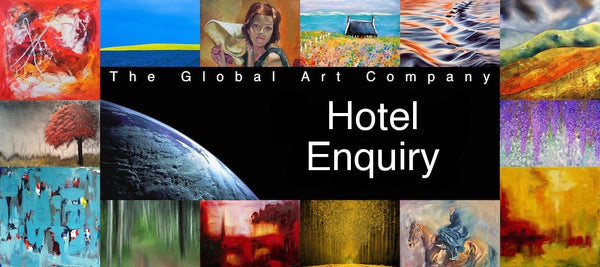 Hotel Enquiries - The Global Art Company