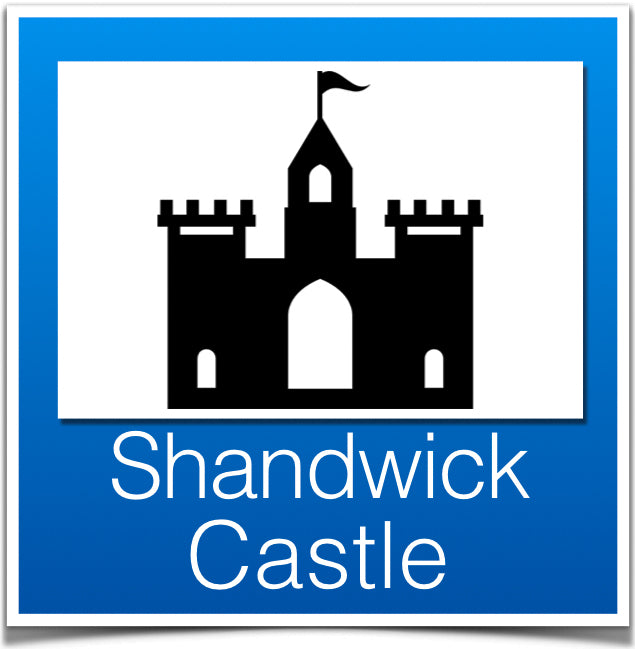 Shandwick Places of Interest