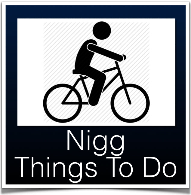 Nigg Things to Do