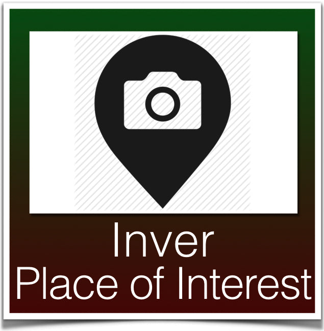 Inver Places of Interest