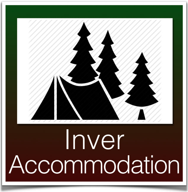 Inver Accommodation
