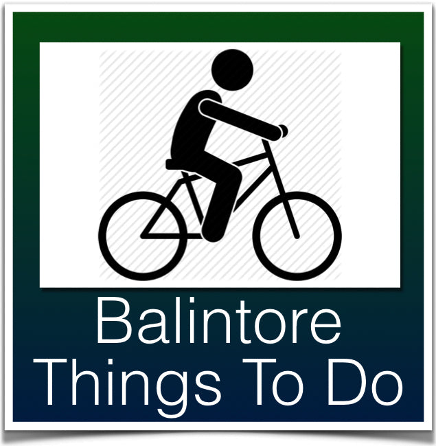 Balintore Things to Do