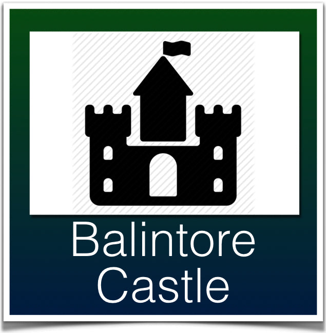 Balintore Places of Interest