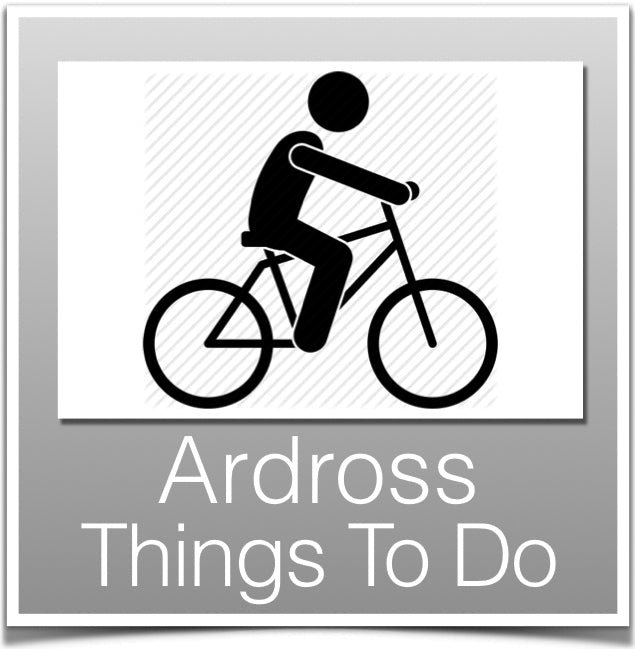 Ardross Things to Do