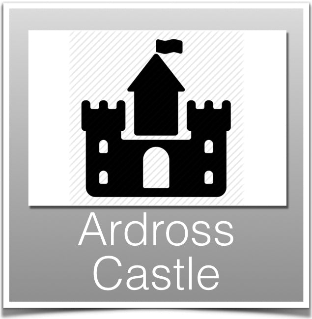 Ardross Places of Interest