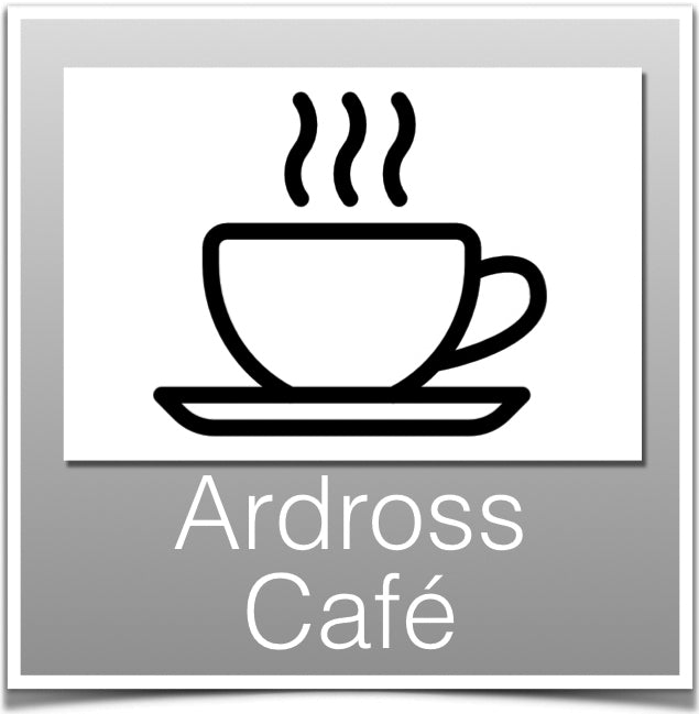 Ardross Cafes