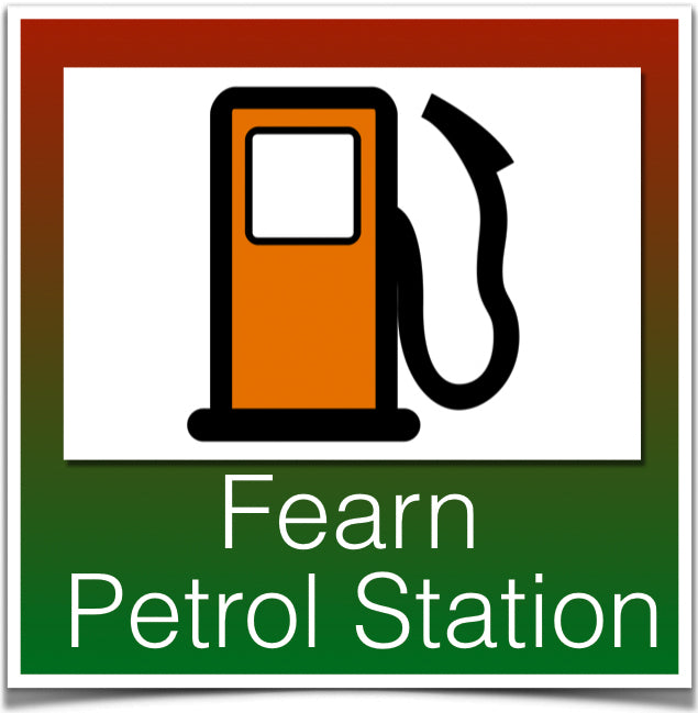 Fearn Services Petrol