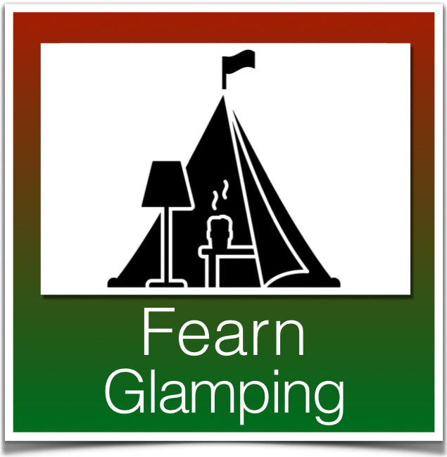 Fearn Accommodation