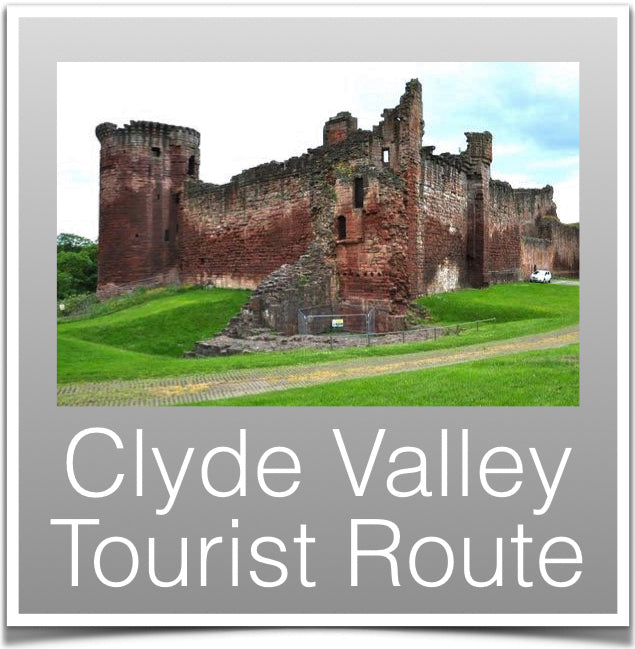 Clyde Valley Tourist Route