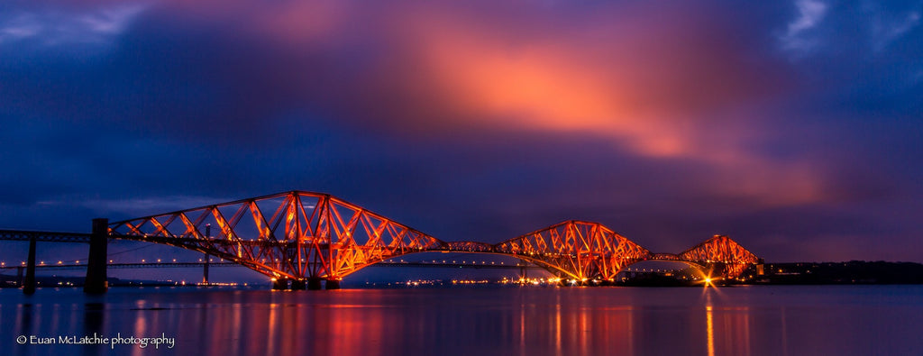 Forth Rail Bridge 2