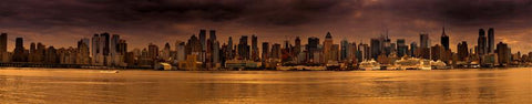 New York City, Downtown 2