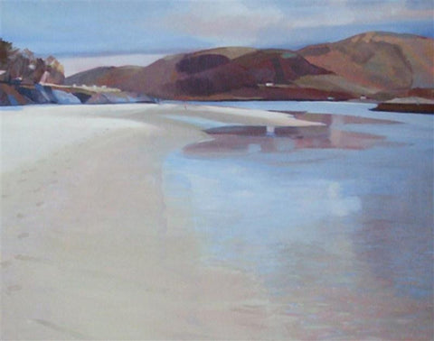 The White Sands of Morar