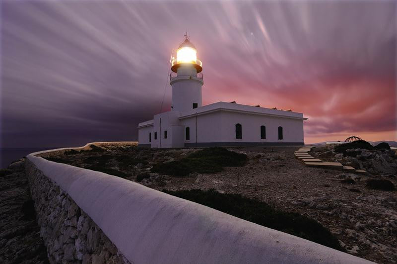 Cavalleria Lighthouse