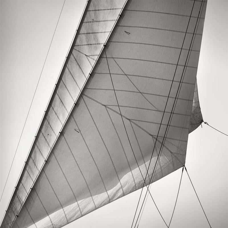 SAILS OF MOONBEAM IV
