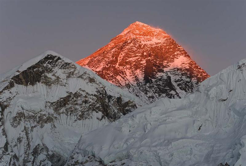 Red Everest
