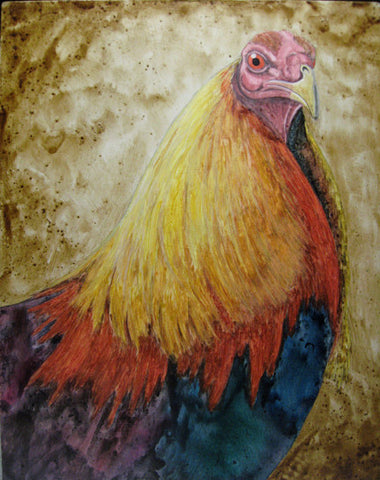 The Rooster II