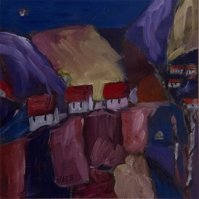 Moonlight Village