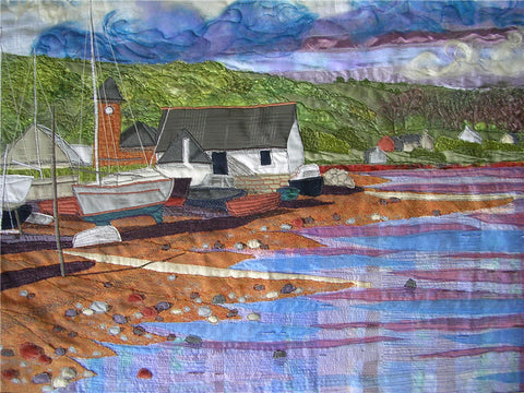 The Shore - Lamlash