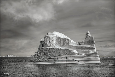 Beached Iceberg