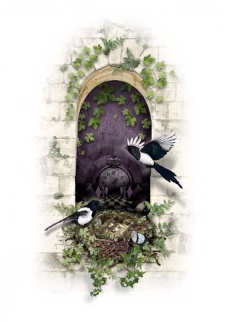 Magic of the Magpie