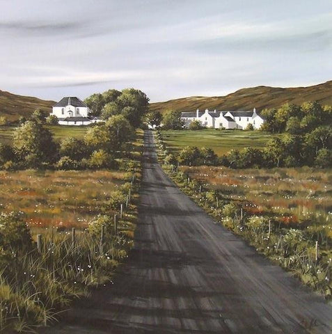 Main Rd, Colonsay