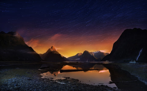 Milford Sound 2, New Zealand