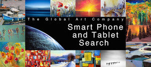 See the best artists and photographers easily - The Global Art Company