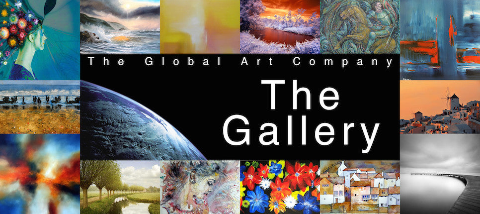 The worlds best photographers and photographs at The Global Art Company
