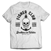 Brothers T-Shirt (White)