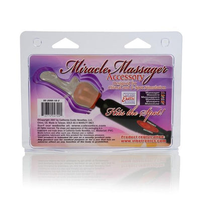 Miracle Massager Accessory