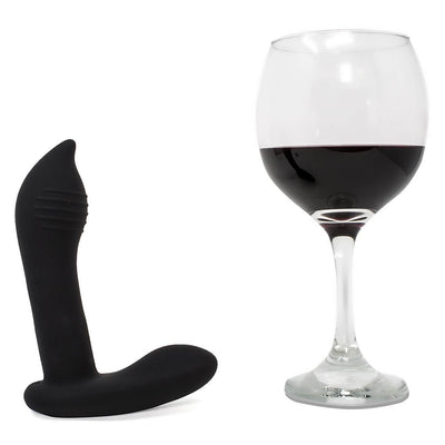 Evolved Novelties 10 Function USB Rechargeable The Rimmer Prostate Massager