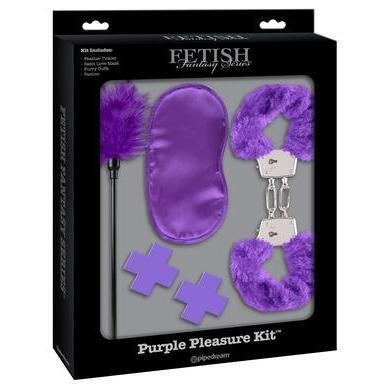 Purple Passion Kit by Pipedream