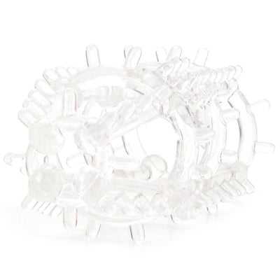 Ultimate Shaft Cage Enhancer in Clear