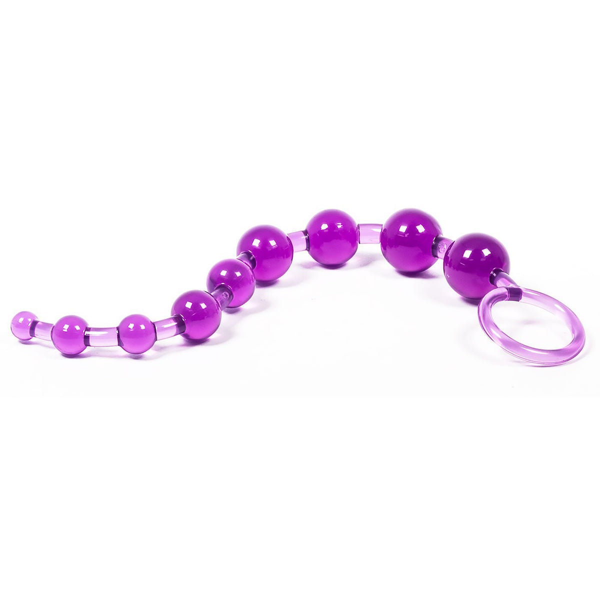 Cloud 9 Classic Graduated Waterproof Anal Beads For Beginners