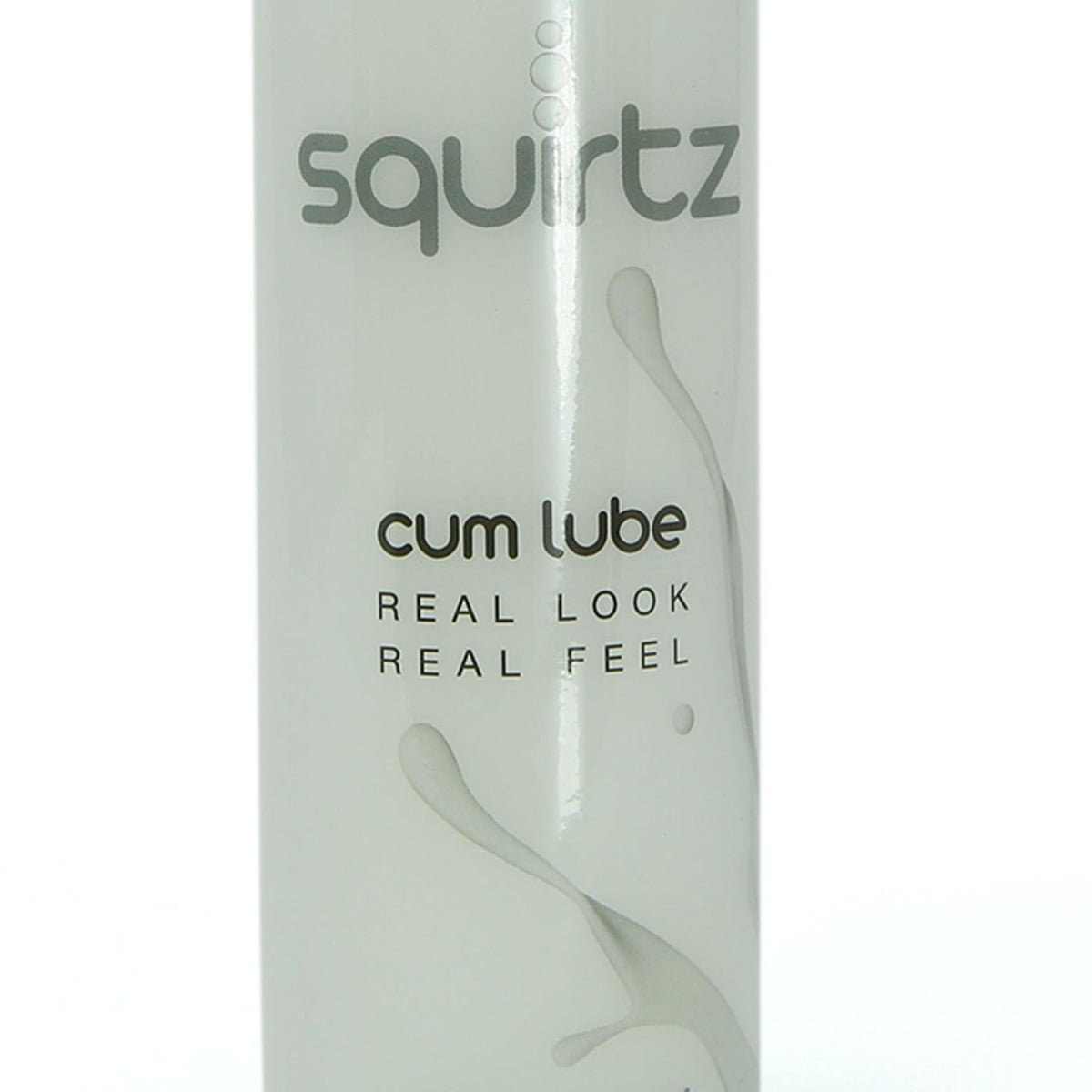 Squirtz Cum Lube Water-based Unscented 6.3 Fl Oz Lubricant
