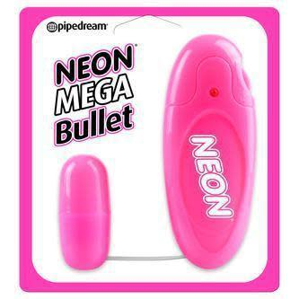 Neon Luv Touch Neon Bullet