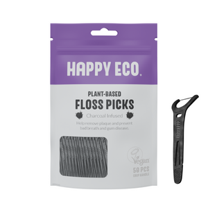 Corn Starch Floss Picks