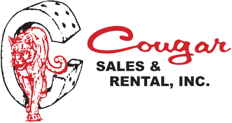Cougar Sales & Rental, Inc.