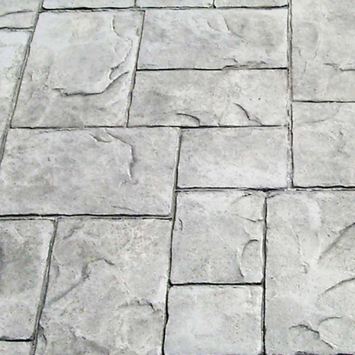 Ashlar Cut Slate | Texture Stamps