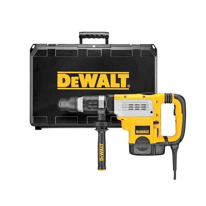Dewalt D25762K 2″ SDS Max Combination Hammer with CTC | Rental