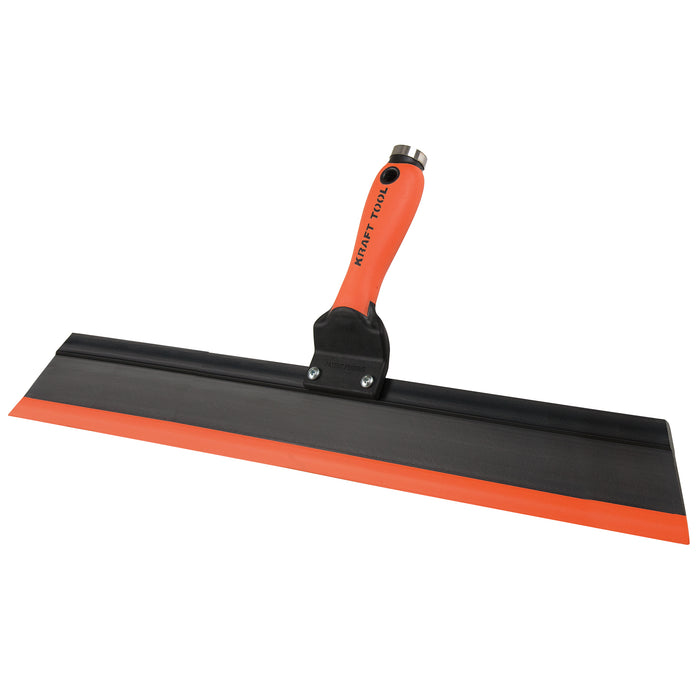 "22"" Squeegee Trowel with ProForm® Soft Grip Handle"