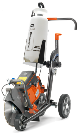 Husqvarna® KV760 Saw Cart