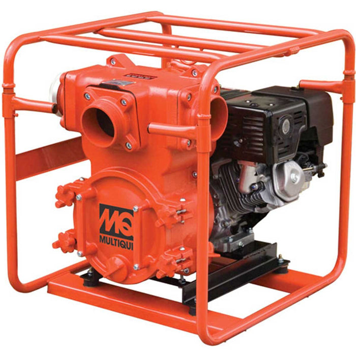 MultiQuip® QP4TH Trash Pump