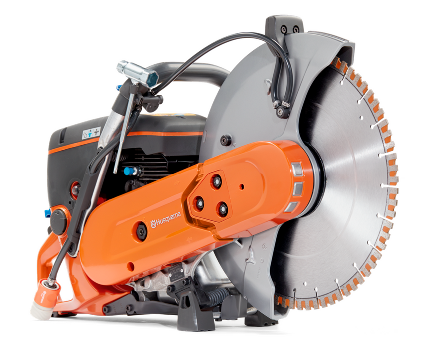 Husqvarna® K770 Power Cutter - 12""