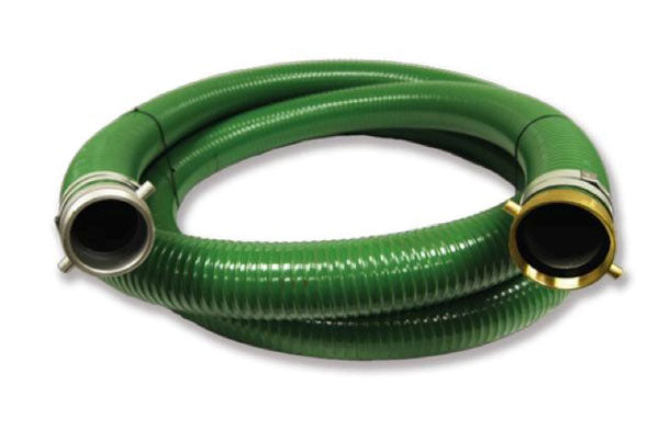 3″ x 20′ Suction Hose | Rental