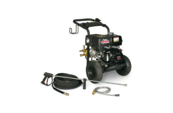 Karcher Shark | 3500 PSI Pressure Washer – gas - Rental