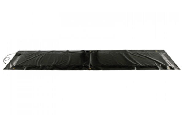 Powerblanket MD0625 6′ x 25′ | Rental