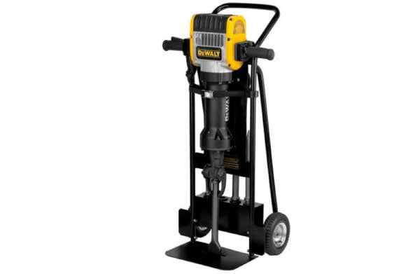 Dewalt® 68# Breaker with cord | Rental