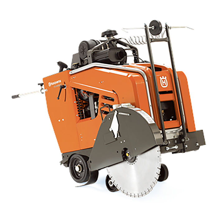 Husqvarna FS4800D - Diesel Walk Behind Saw | Rental